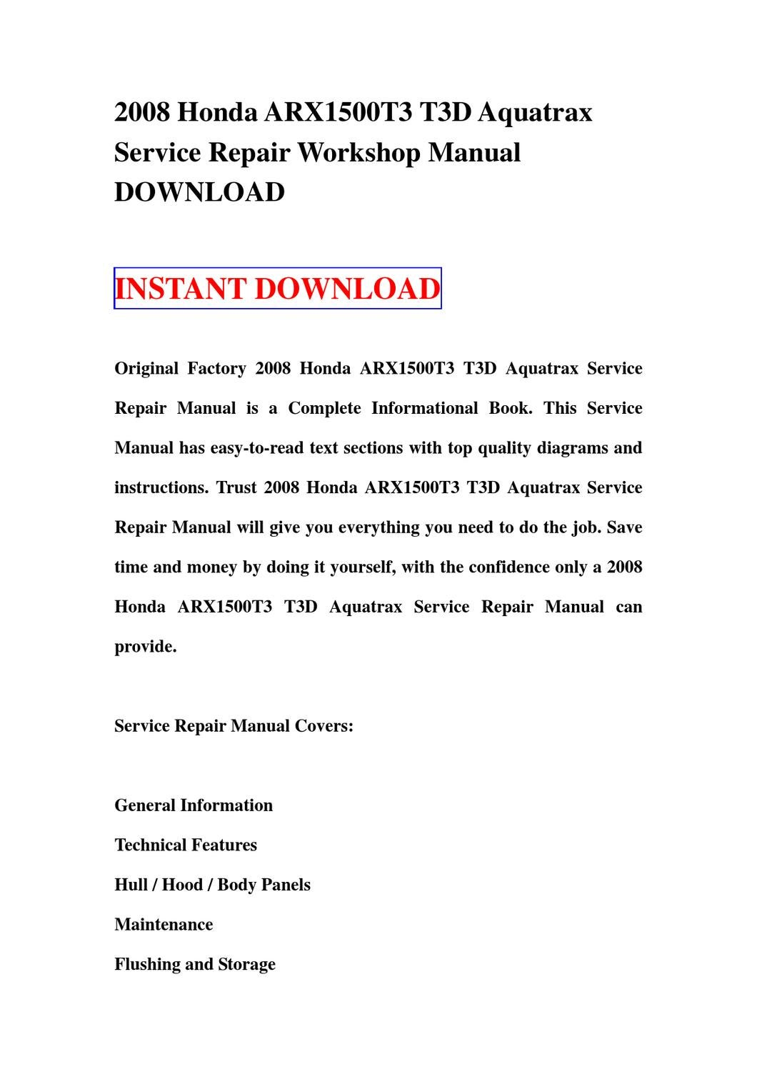 Honda Xr400r Workshop Manual Pdf Wiring Diagram For 7a4863 1997 Service Repair
