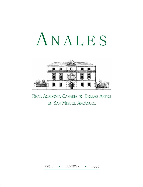 Muebles Codal Ruano - 2008 Revista Anales De La Racba N M 1 By Real Academia Canaria De [mjhdah]https://imgv2-2-f.scribdassets.com/img/document/184897868/original/ce6d279256/1522050666?v=1