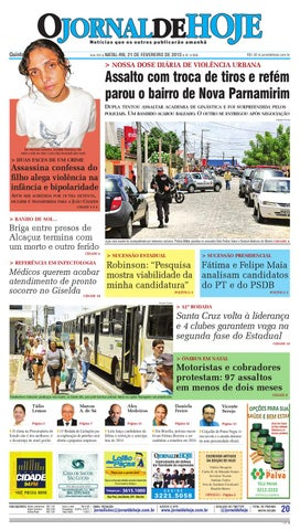 9465a54b54c FLIP 21 02 2013 by Marcelo Sá - issuu