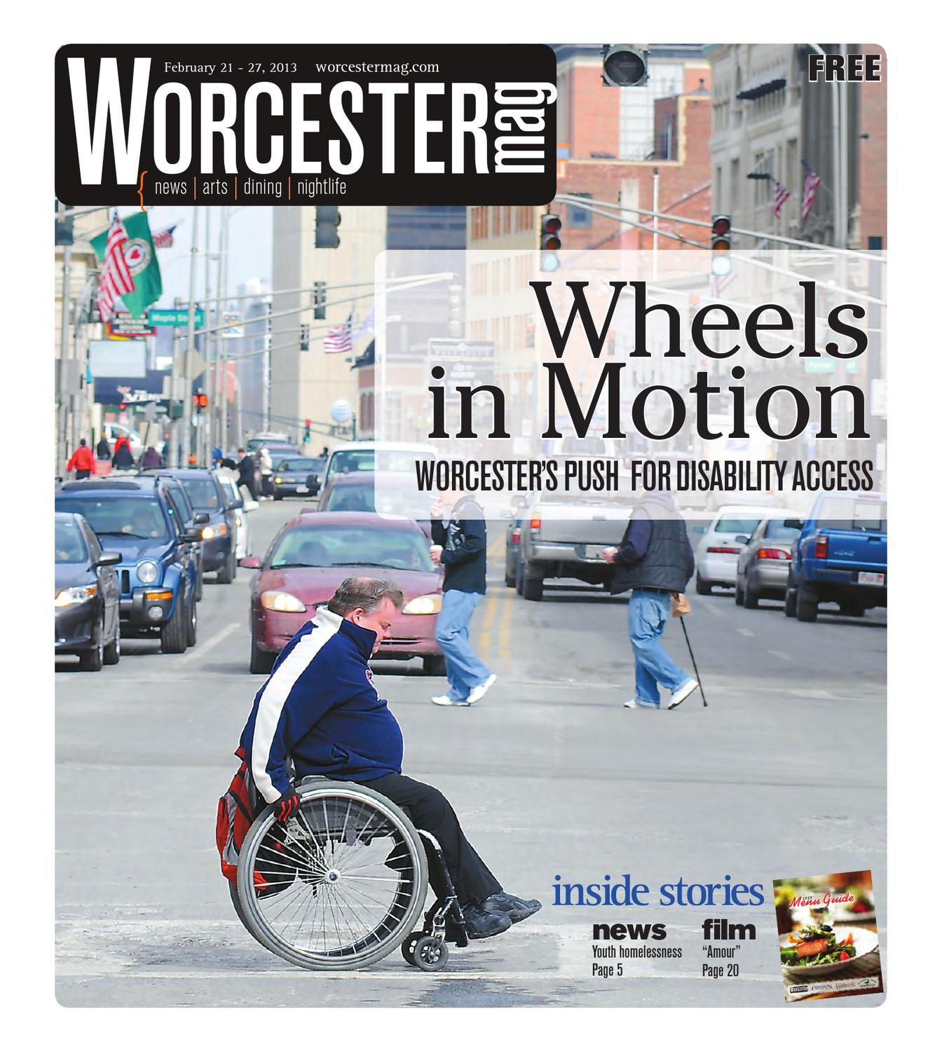 Worcester Mag February 21 2013 by Worcester Magazine issuu