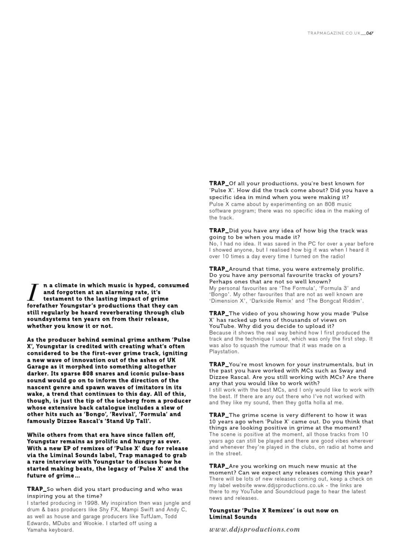 a1bb0265871 Trap Magazine 013 by Trap Magazine - issuu