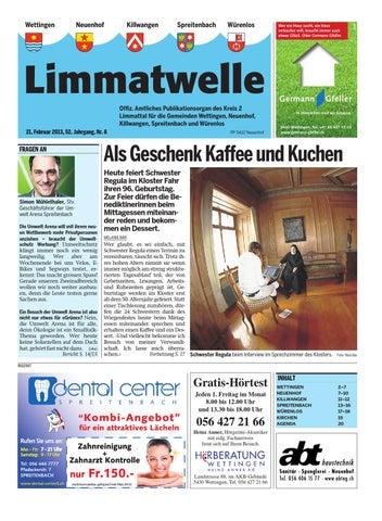 Liwe 8 2013 By Az Anzeiger Issuu