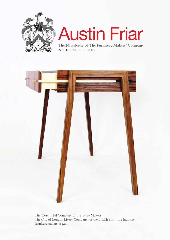 Austin Friars 10 By Monica Martin   Issuu