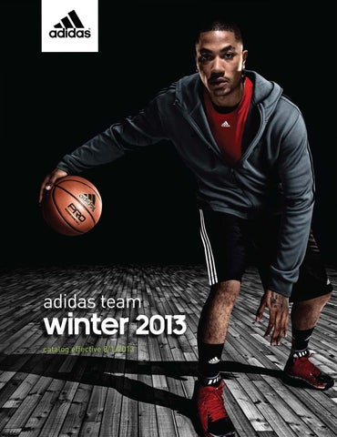 Kollegetown 2013 Adidas Winter Catalog by Kollegetown - issuu b7223fdb3bbf5