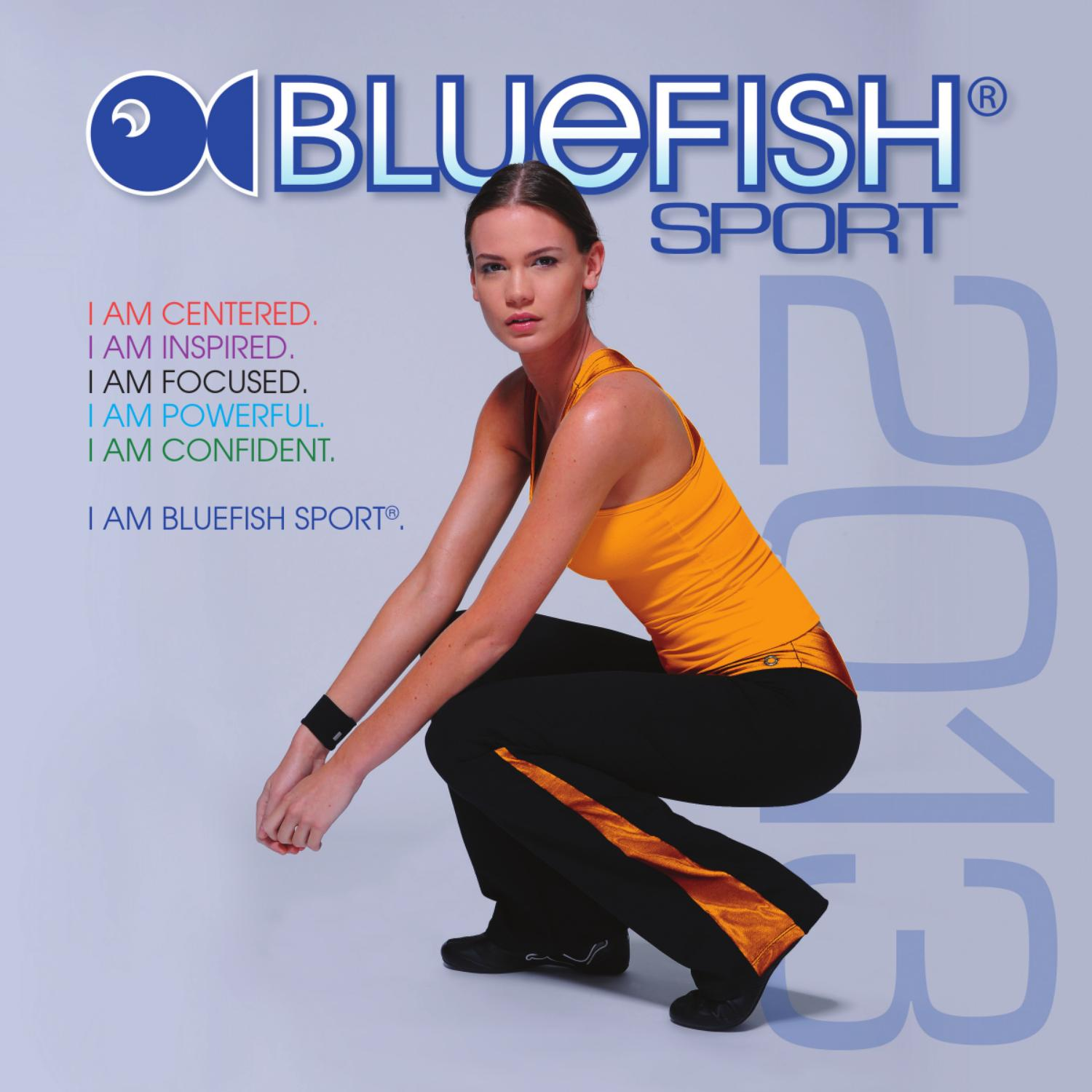 df40b67968fb31 Bluefish Sport® 2013 Collections Lookbook by Bluefish Sport® - issuu
