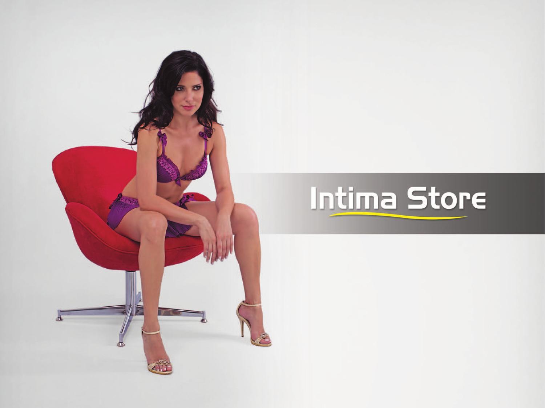 5b3ee5537 CATÁLOGO 2013 by Intima Store - Cleutex - issuu