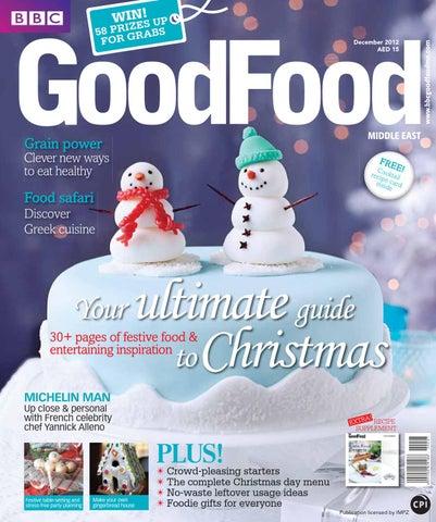 e5ac451568e BBC Good Food Middle East Magazine