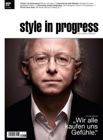 5b8af08553aed4 style in progress 2.13 DE by UCM Verlag - issuu