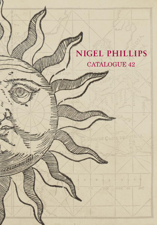 Nigel Phillips by Jamm Design Ltd - issuu