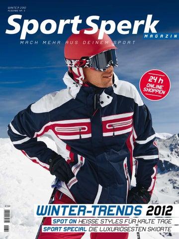 Sport Sperk Magazin 4.12 by UCM Verlag issuu