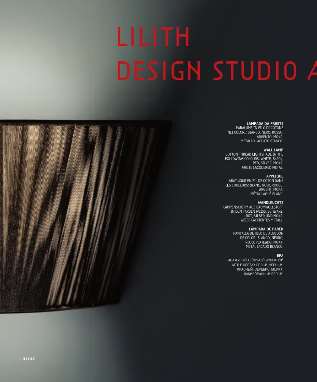 Lampada Da Studio Design alt lucialternative 02 by decoshop decoshop - issuu