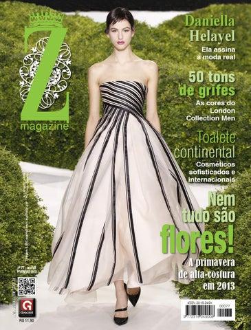 e9a1a75cd Z Magazine edição 77 by Z Magazine - issuu