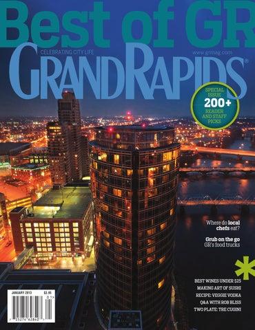 January 2013 Grm By Grand Rapids Magazine Issuu