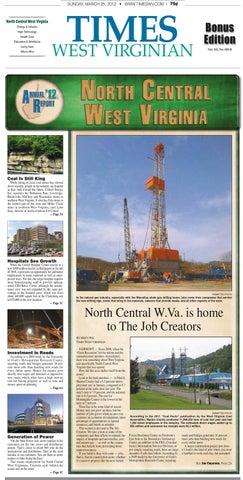 Timeswestvirginianannualreport by barbara gaston issuu page 1 fandeluxe Gallery