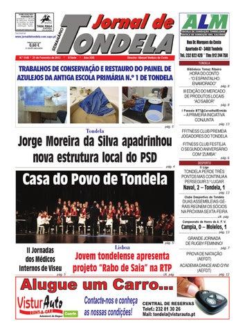 6c7a150478 JT 1140 by Jornal Tondela - issuu