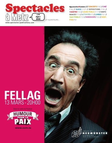 1a671c8f57ef metz-03-2013 by SPECTACLES PUBLICATIONS - issuu