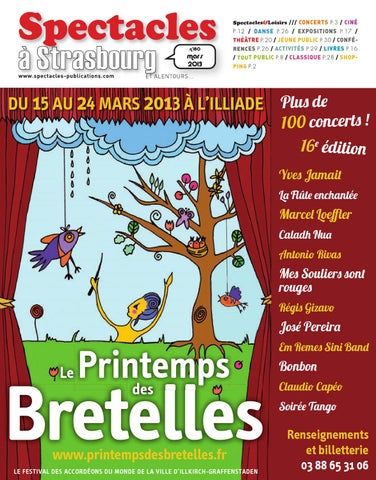 strasbourg-03-2013 by SPECTACLES PUBLICATIONS - issuu 7941c8b8f72