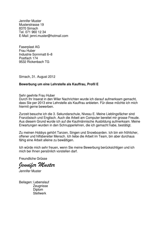 franzsisch anschreiben lebenslauf vorlage bewerbungsdossier jenni by andreas gmr issuu - Lebenslauf Franzosisch