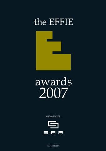 fc2ee7f6 Effie 2004 by Stowarzyszenie Komunikacji Marketingowej SAR - issuu