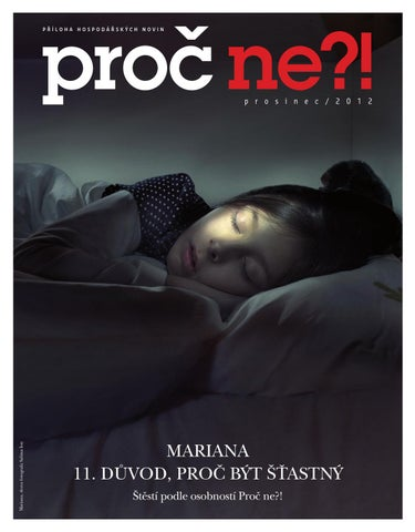 8103c2b3dd9 PROC NE DECEMBER by Hospodarske noviny Proc ne ! - issuu