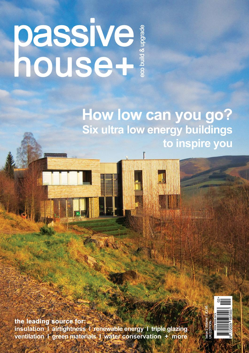 green building passive house or zero Green housing / modern home designs: modern home design brought to you by green modern kits modern house kits - passive solar houses - structural insulated panels ( sips ) - easily net zero energy / off grid.