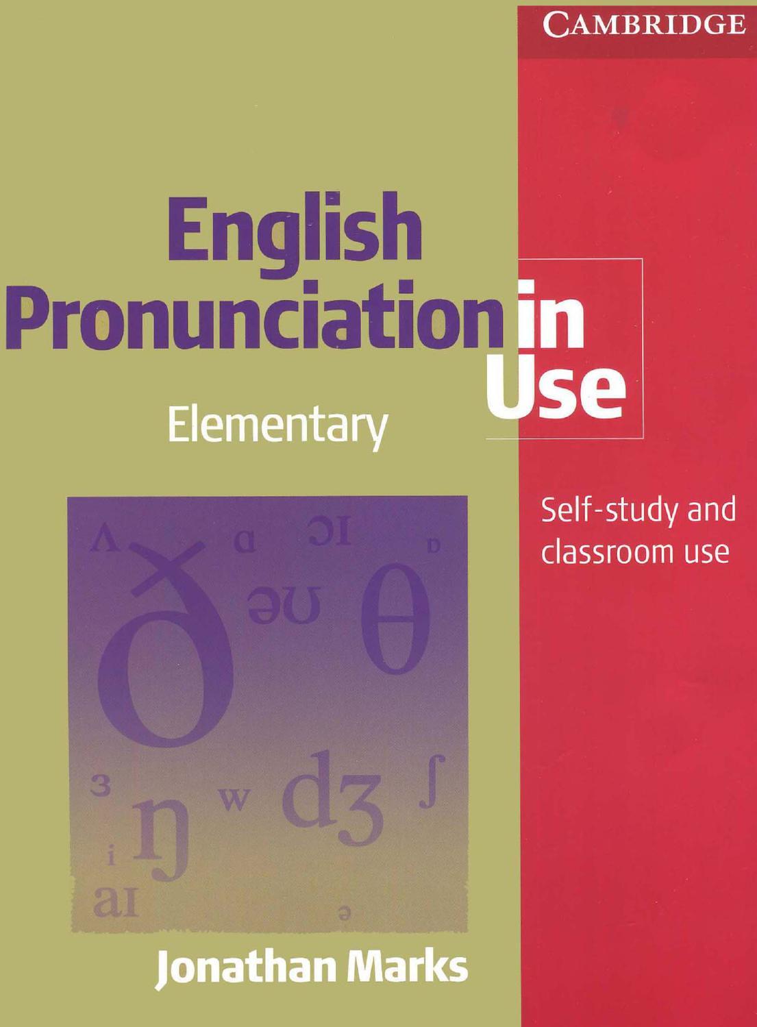 English pronunciation by Salas Avila - Issuu