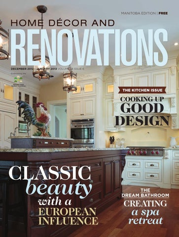 Manitoba Home Décor and Renovations - DEC 2012 / JAN 2013 by ... on tube dimensions, tube fuses, tube assembly, tube terminals,