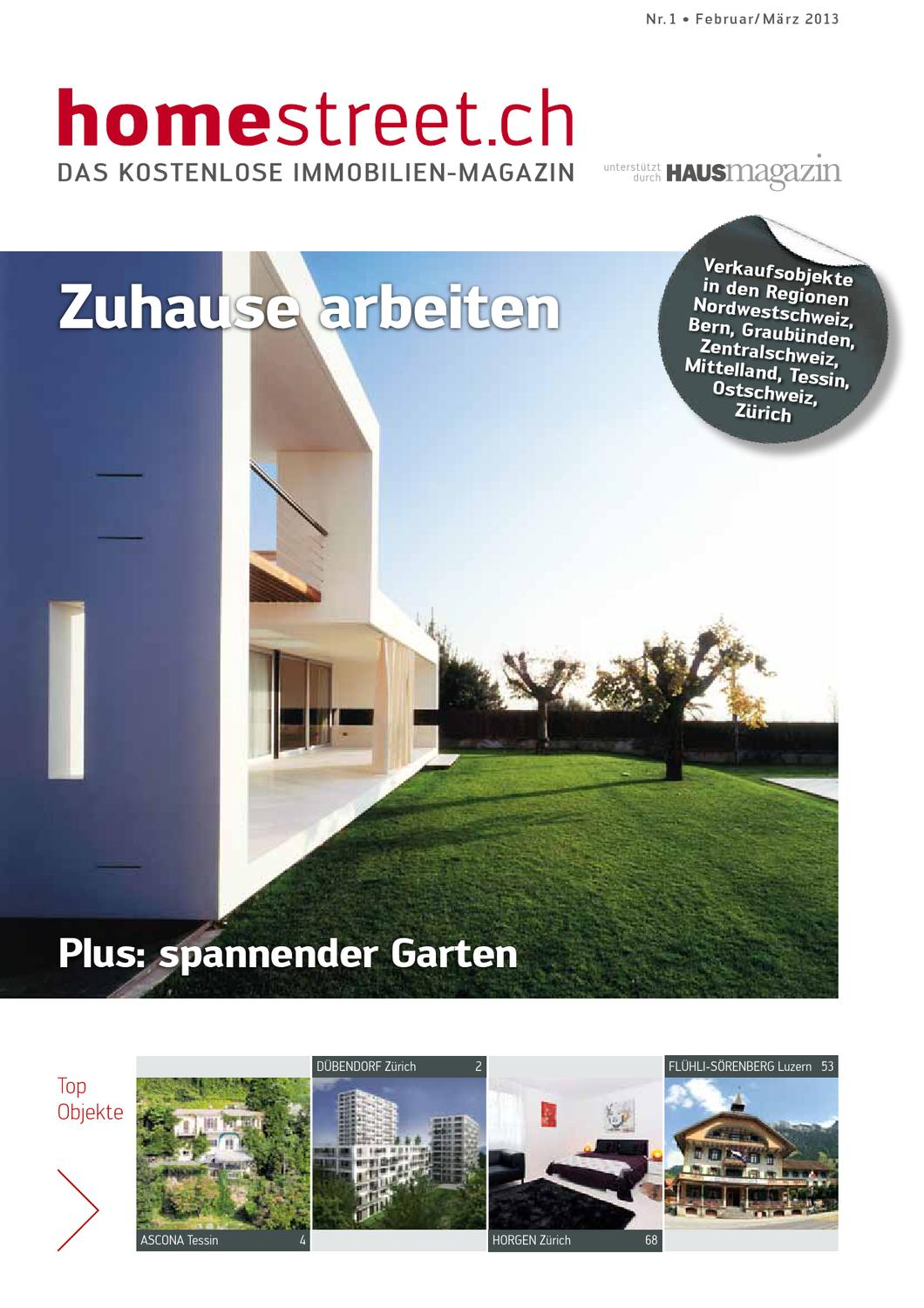 Remax news zuerisee 30 09 13 low a by Theo Favetto - issuu