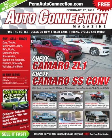 02-27-13 Auto Connection Magazine