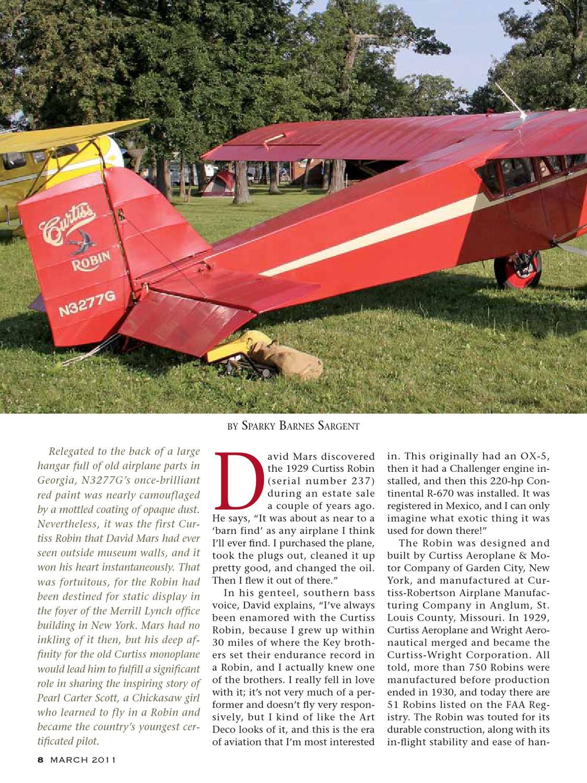2011-Vol -39-No -03-Curtiss-Robin-a-Few-Barnstormers   and