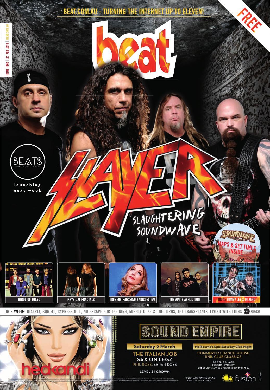76a948f847c4 Beat Magazine  1360 by Furst Media - issuu