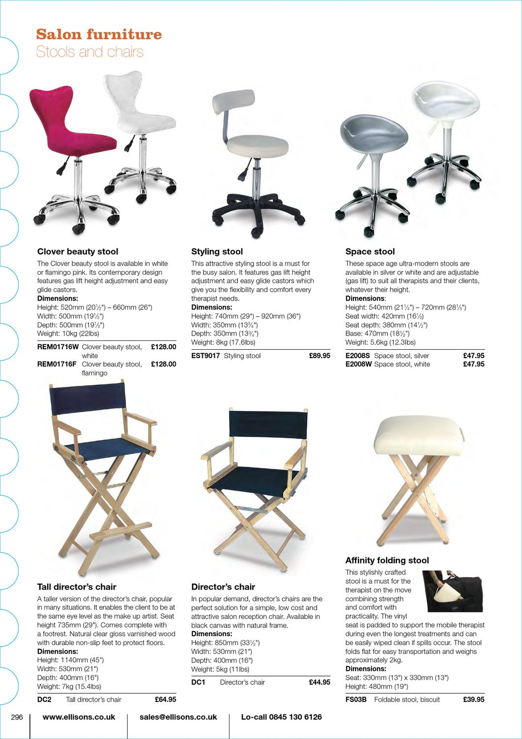 Wondrous Ellisons Directory 2013 2014 By Ellisons Issuu Squirreltailoven Fun Painted Chair Ideas Images Squirreltailovenorg
