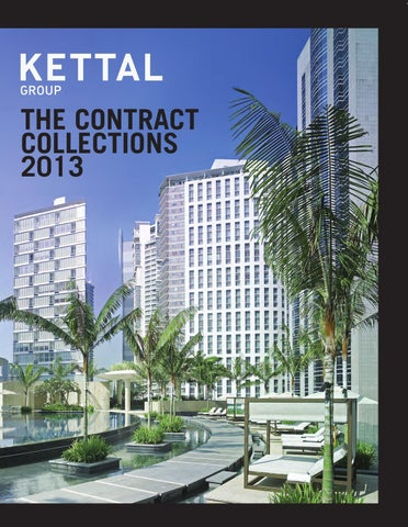 KETTAL GROUP CONTRACT 2013 by KETTAL - issuu