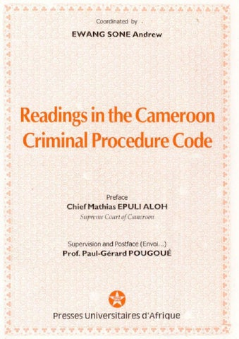 Criminal Procedure Handbook 10th Edition Pdf