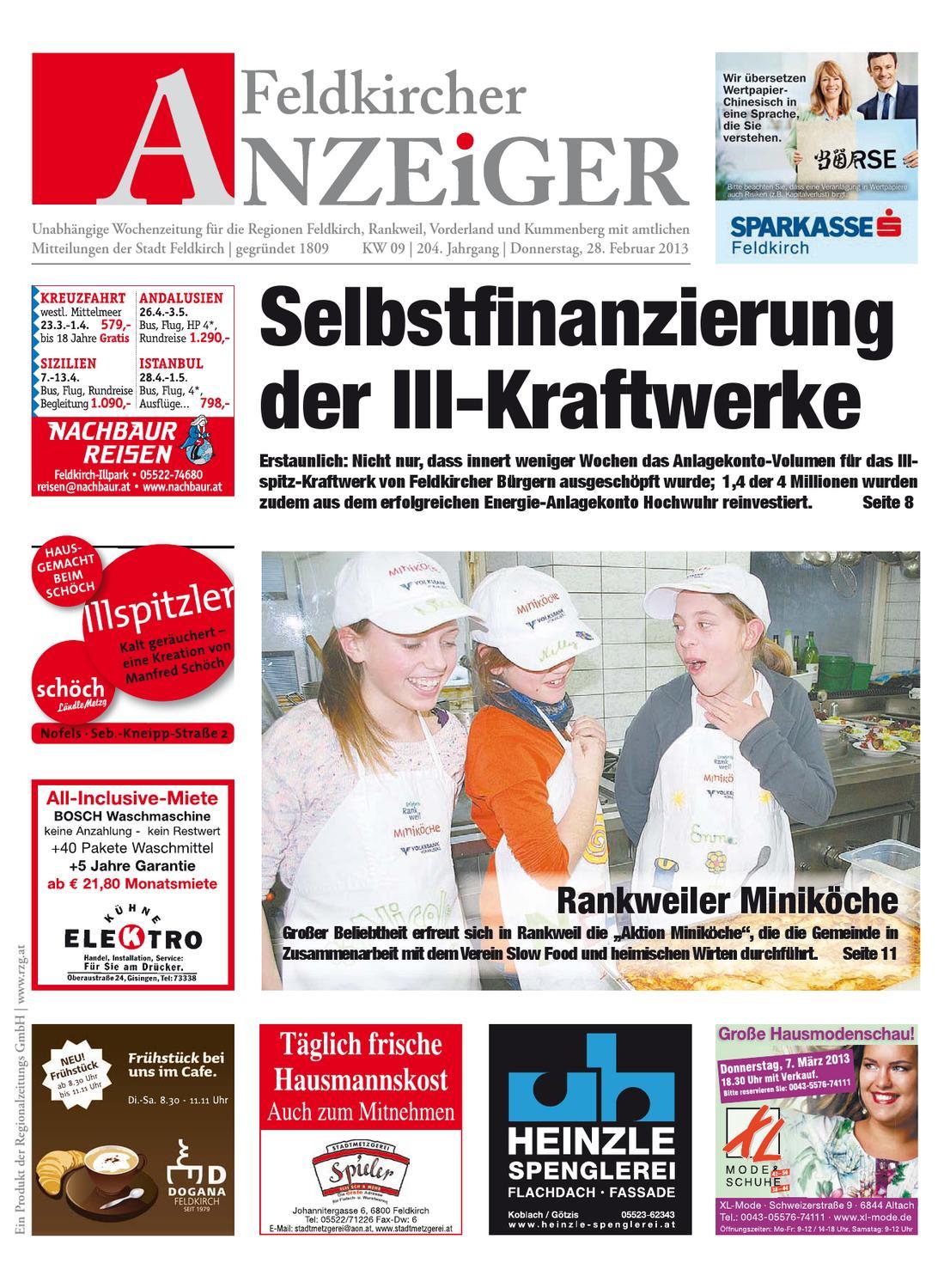 FAZ_09 by Regionalzeitungs GmbH - issuu