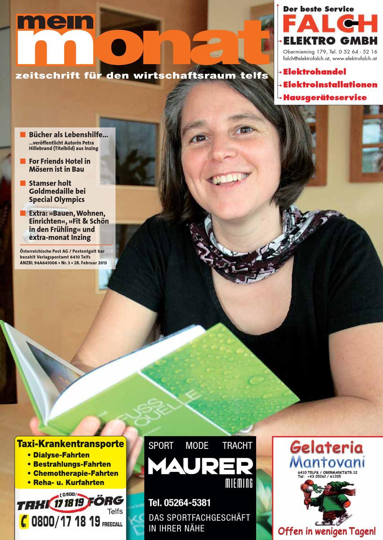 Dorfzeitung Inzing
