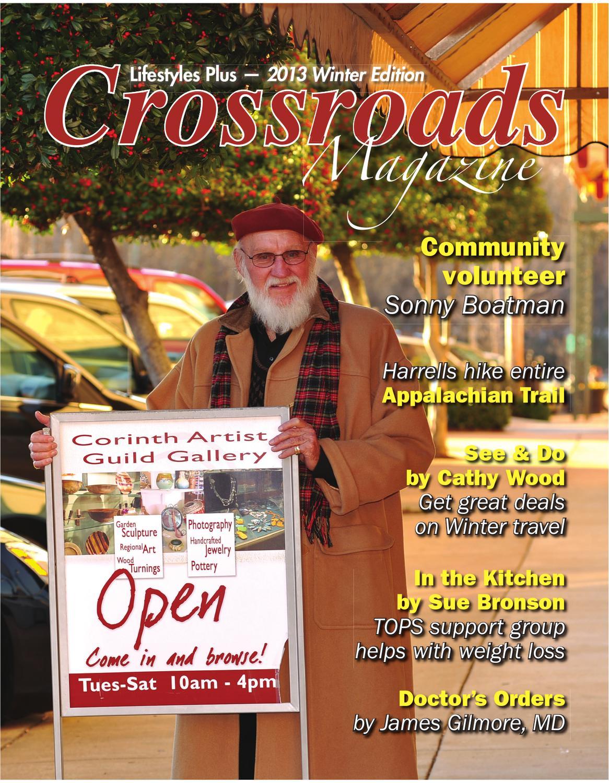 Crossroads Magazine Lifestyles by Daily Corinthian - issuu