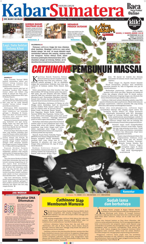 Kabar Sumatera By Hu Issuu Pempek Lezat Variasi Ong Mpek Medan