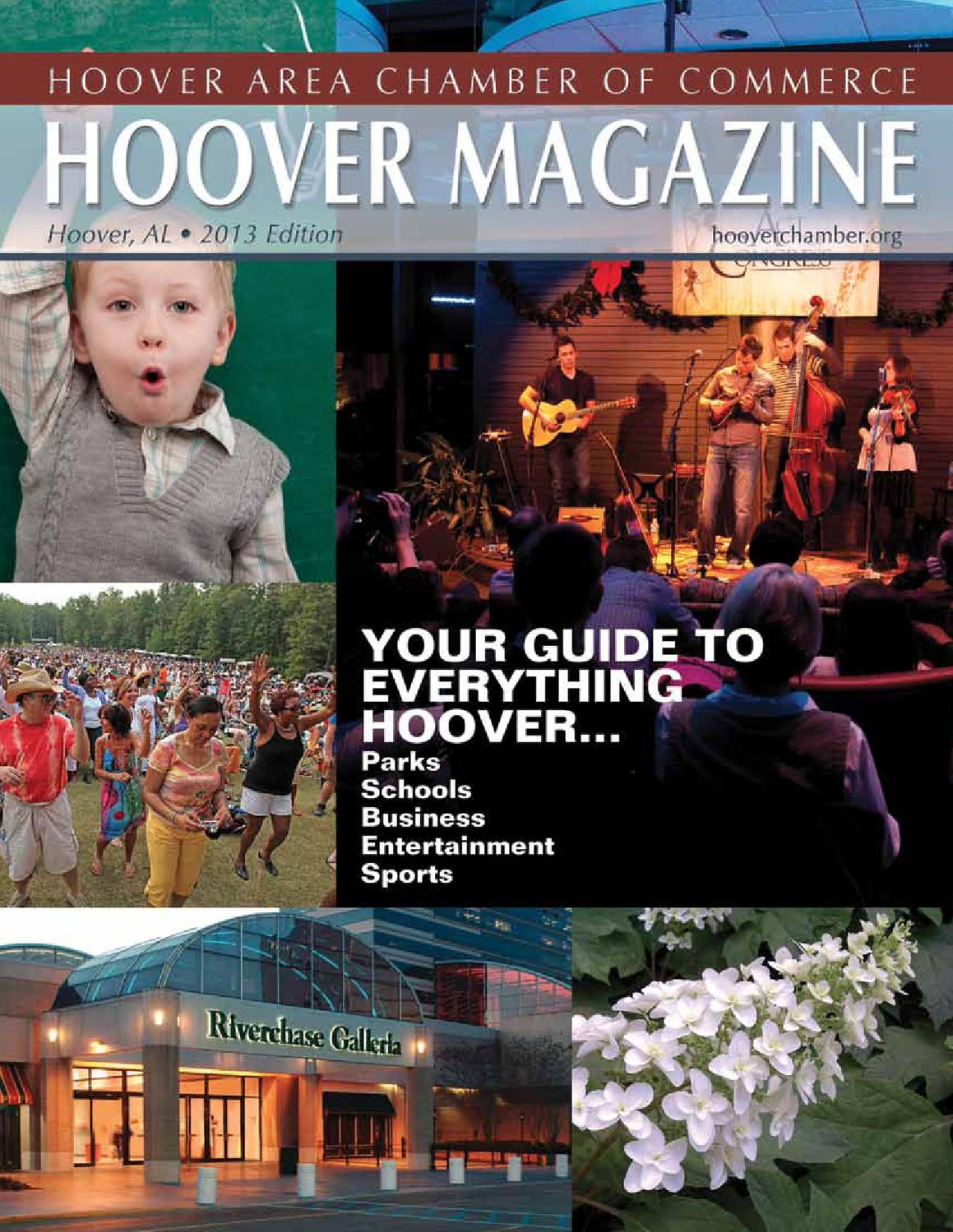 Hoover Magazine By Fergus Media Issuu Hopkins Towing Solutions 4wire Flat Extension 18quot Walmartcom