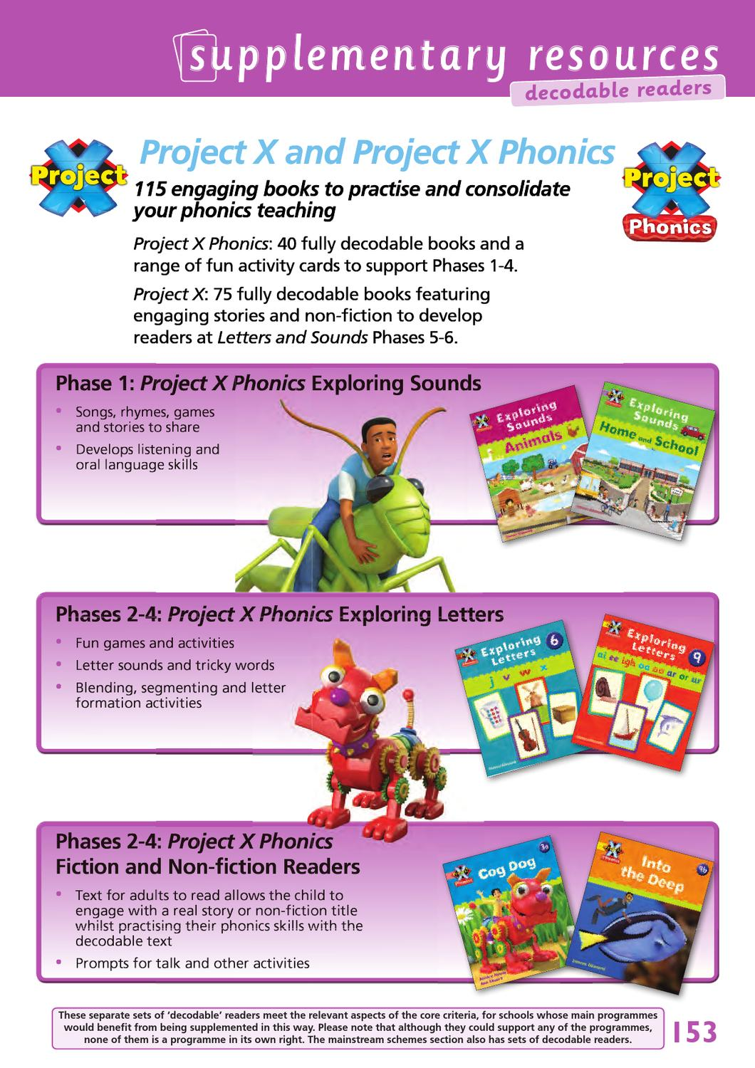 The Importance Of Phonics 2 By Kent County Supplies Issuu
