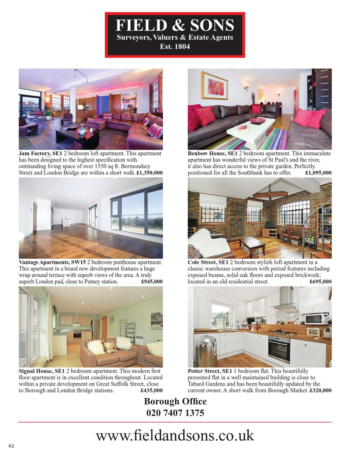 property review city march 2013 by typestart ltd issuu