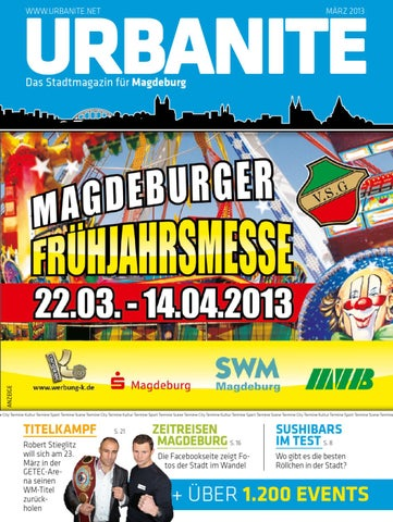 Magdeburg Um Jeden Preis Tickets Carolin Kebekus Tickets