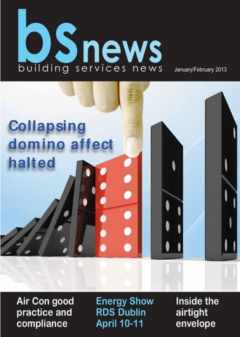 bs news Jan - Feb 2013 by Pat Lehane - issuu