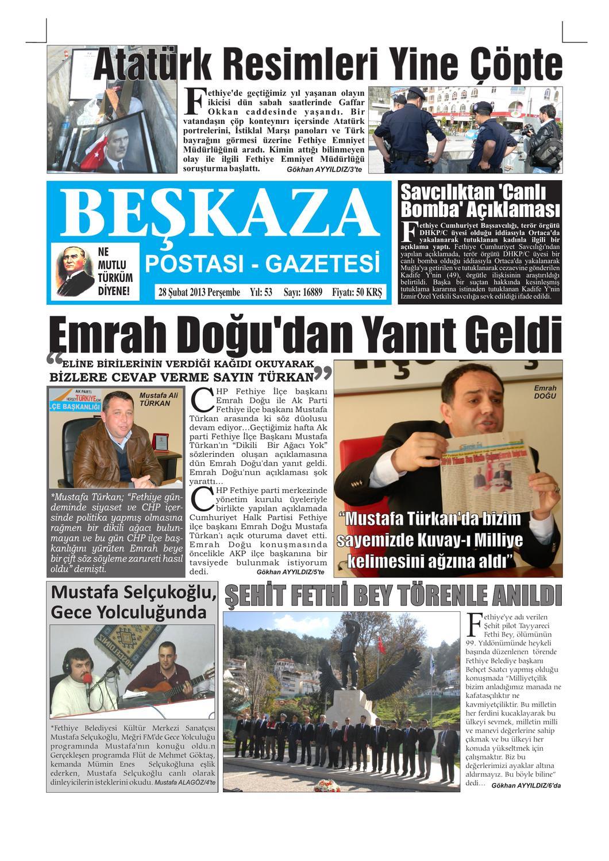 CHP, Yıldırıma önlendiği iddia edilen canlı bomba eylemlerini sordu 80