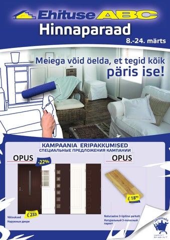 f73affa33bd EhituseABC Hinnaparaad märts 2013 by Optimera Estonia AS - issuu