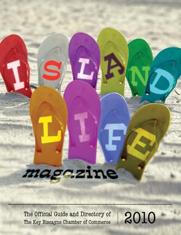 d58bdad1815e6 Island Life 2010 by Jaime Millan - issuu