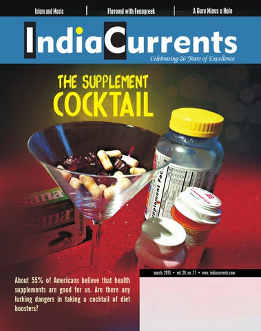 March 2013 Northern California Issue by India Currents - issuu