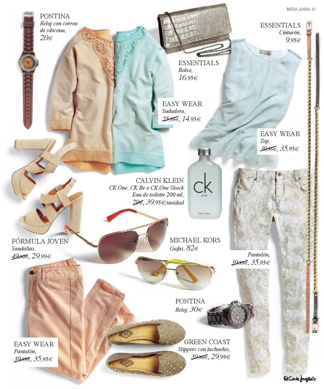 Ingles Fantastica Moda Corte 2013 By Primavera El Semana QoCBeWrdx