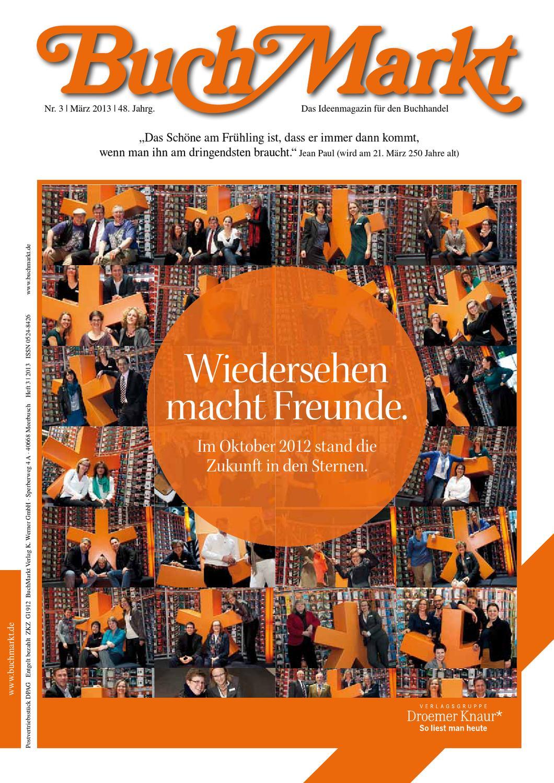 BuchMarkt Anzeigen März 2013 by BuchMarkt - issuu
