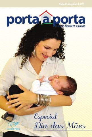 Catálogo Porta A Porta 43ª Edição By Porta A Porta Canção Nova Issuu